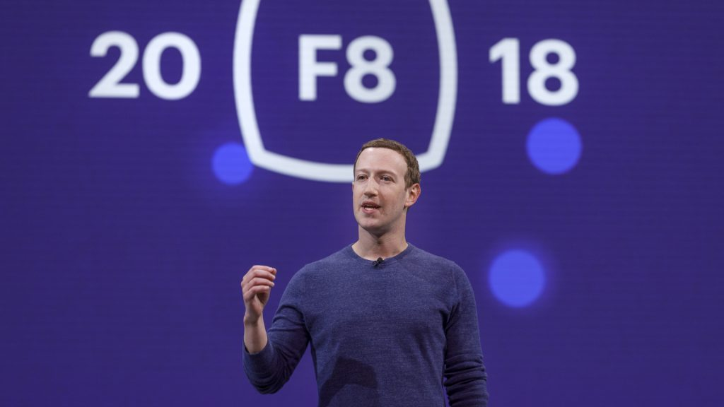 f8-mark-zuckerberg 8 Major Updates You Need To Know From Facebook's 2018 F8 Conference