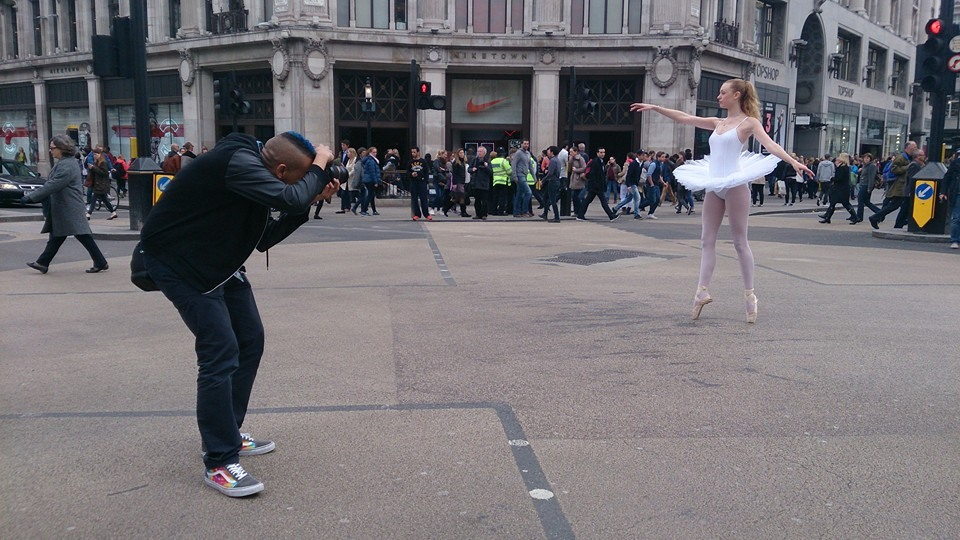 social+media+photographer+london+ballet+dancer+high+season+co Darren Johnson