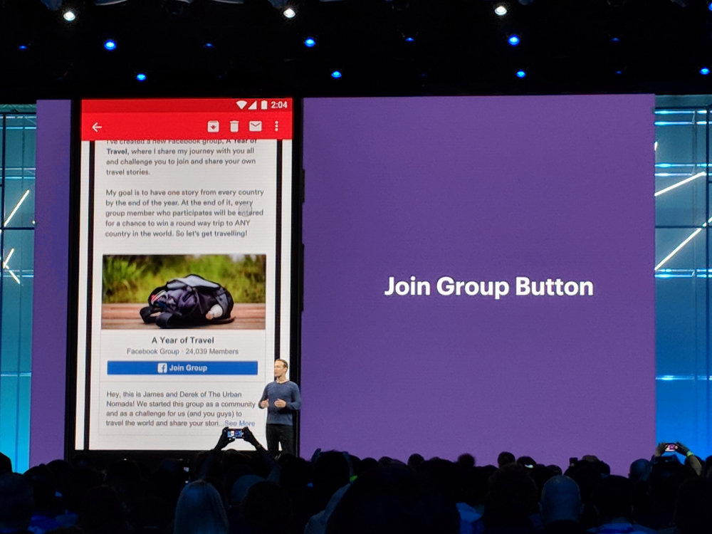 facebook-group-f8 8 Major Updates You Need To Know From Facebook's 2018 F8 Conference