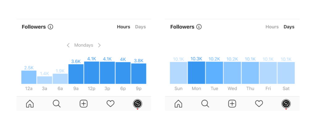 Instagram-Insights-Followers