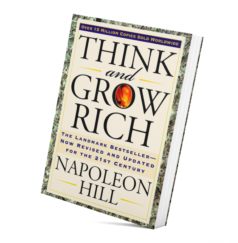 Think & Grow Rich!: The Original Version, Restored and Revised by Napoleon Hill